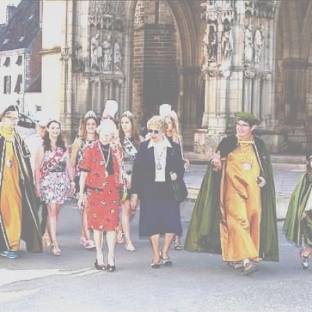 festival des Confrérie du 11 juin 2017
